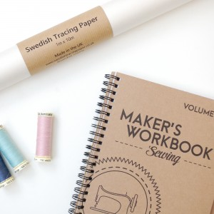 Makers workbook
